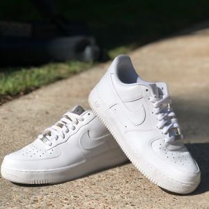 Nike Air Force 1's low